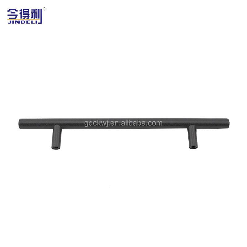 Solid/Hollow Construction Kitchen Cabinet Stainless Steel Handle