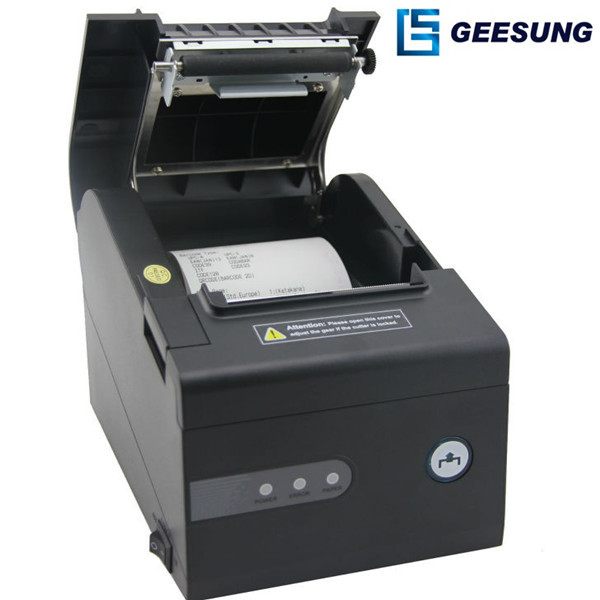 80mm pos printer machine , pos receipt printer pos