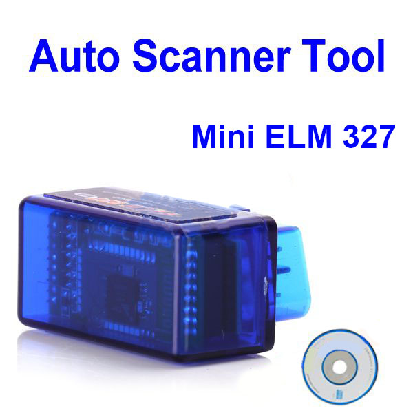 Online shopping india Diagnostic scanner for car automotivo escaner automotriz Mini V2.1 ELM327 OBD2 ELM 327 Bluetooth Interface