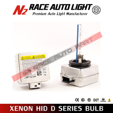 Guangdong Factory supplies Lifetime warranty d3s 4300k 6000k hid xenon bulb 35w 55w
