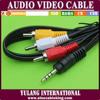 Buy cable tv providers rca cable in China on Alibaba.com