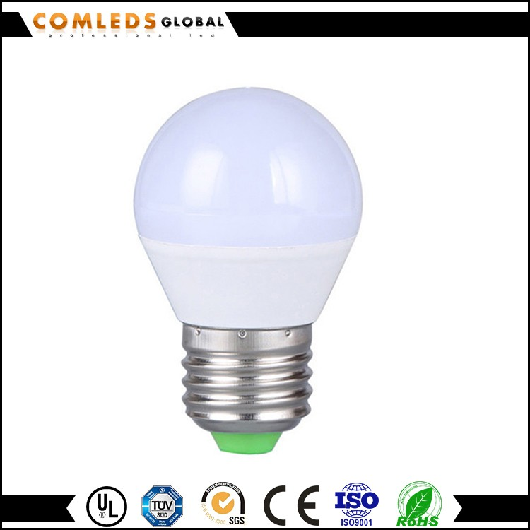 36v led bulb , b15d led bulb mde in China