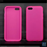 Bulk phone cases for iPhone 5C TPU case P-IPH5CTPU010