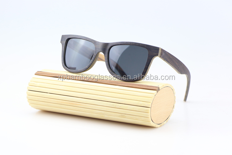 High Quality OEM Fashion Luxury Men Sunglasses With UV400 Polarized Lens