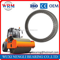 crane turntable bearing swing bearing