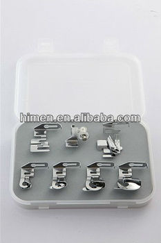 DOMESTIC SEWING PRESSER FOOT SEWING FEET KITS HM-007-002