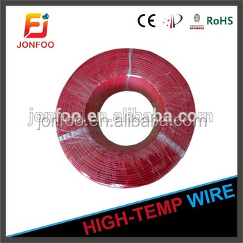 HEAT RESISTANT RUBBER INSULATED 2MM SINGLE STRAND COPPER ELECTRICAL WIRE