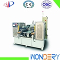 Auto Radiator Core Assembly Machine for 1-2 layer Cores