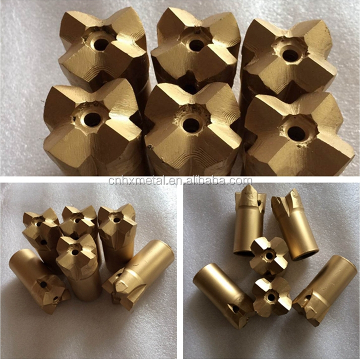 cross bits for furnace blasting quality products guaranty