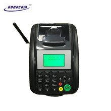 Goodcom Electronic Mobile Charging Machine GPRS SMS Printer