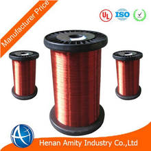 high temperature resistant class200 swg enameled aluminium wire for oil transformer