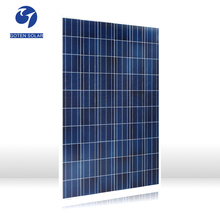 Top sale guaranteed quality solar panel 270w poly 250w