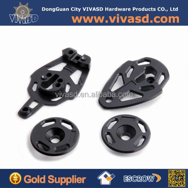Precision Machined Part Yacht Spare Parts