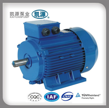 Y2 1hp electric water pump motor price in india for for Water motor pump price