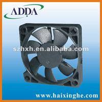 ADDA 25mm 5v 12v Small Sized Cooling Fan for Projector
