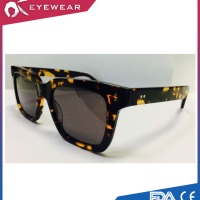 Tortoise Mazzuchelli Acetate Eyewear China Factory