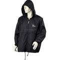 custom rain jacket windbreaker jacket for promotion