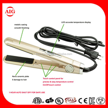 Professional Hair Curler and Straightener,Stone plate japan hair straightener hair styling tools as seen on tv