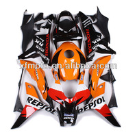 For Honda CBR600RR CBR 600RR F5 2007-2008 Injection Fairing Body Work