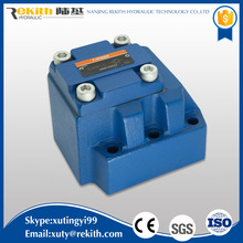 complete in specifications S/SP hydraulic solenoid cartridge check valve