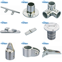 High quality stainless steel marine hardware