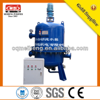 SLG Full Automatic Waste Water Filtration Equipments ro water systems portable water filtration