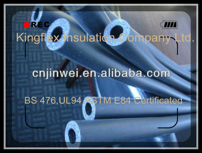 central air conditioning rubber foam thermal insulation material