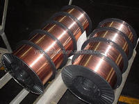 welding electrode manufacture co2/mig wire 70s6
