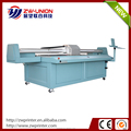 Automatic multicolor industrial inkjet printer