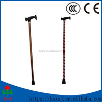 Popular Promotional Adjustable Folding Canes And