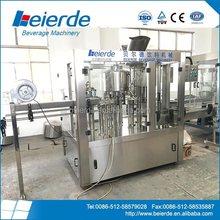 Ethiopia Addis Ababa Pure/Mineral Water Making line