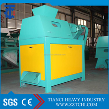 Ferrous sulfate prilling machine/prilling equipment for fertilizer