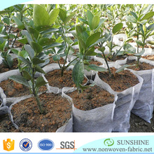 pp spunbond non-woven making best landscape fabric
