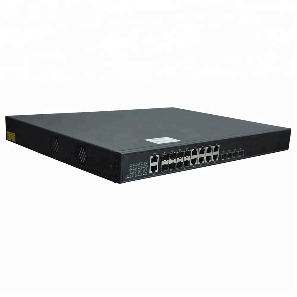 Chinese Supplier OLT EPON 4 Ports for FTTX <strong>Network</strong>