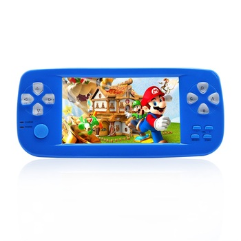 4GB Portable Handheld Game Console Player for Friends Kids Children Christmas Birthday Gifts