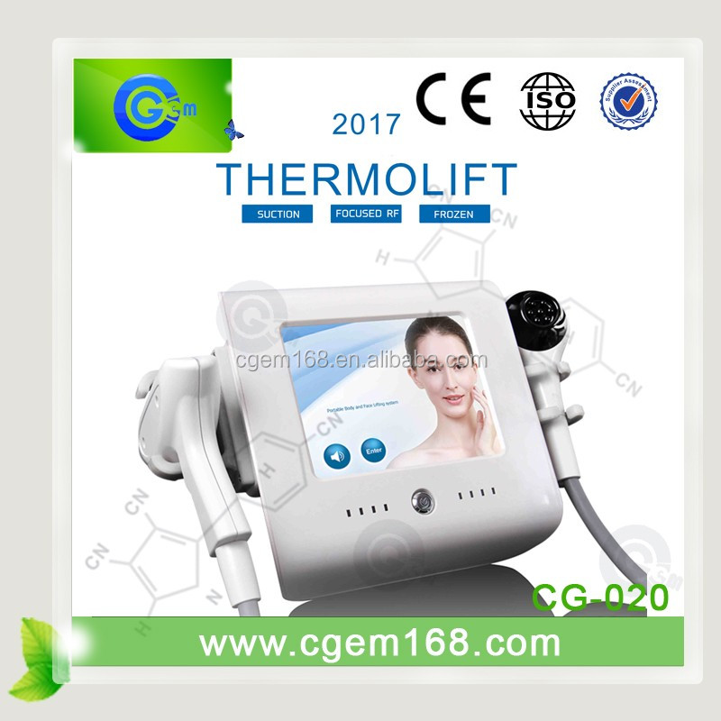 CG-020 thermolift skin tightening machine