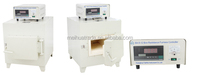 Alibaba Electronic Temperature Regulation Resistance Furnace with 2 Joins factory price