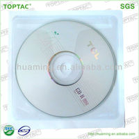 Cheap CD Sleeves Wholesale CD Sleeve