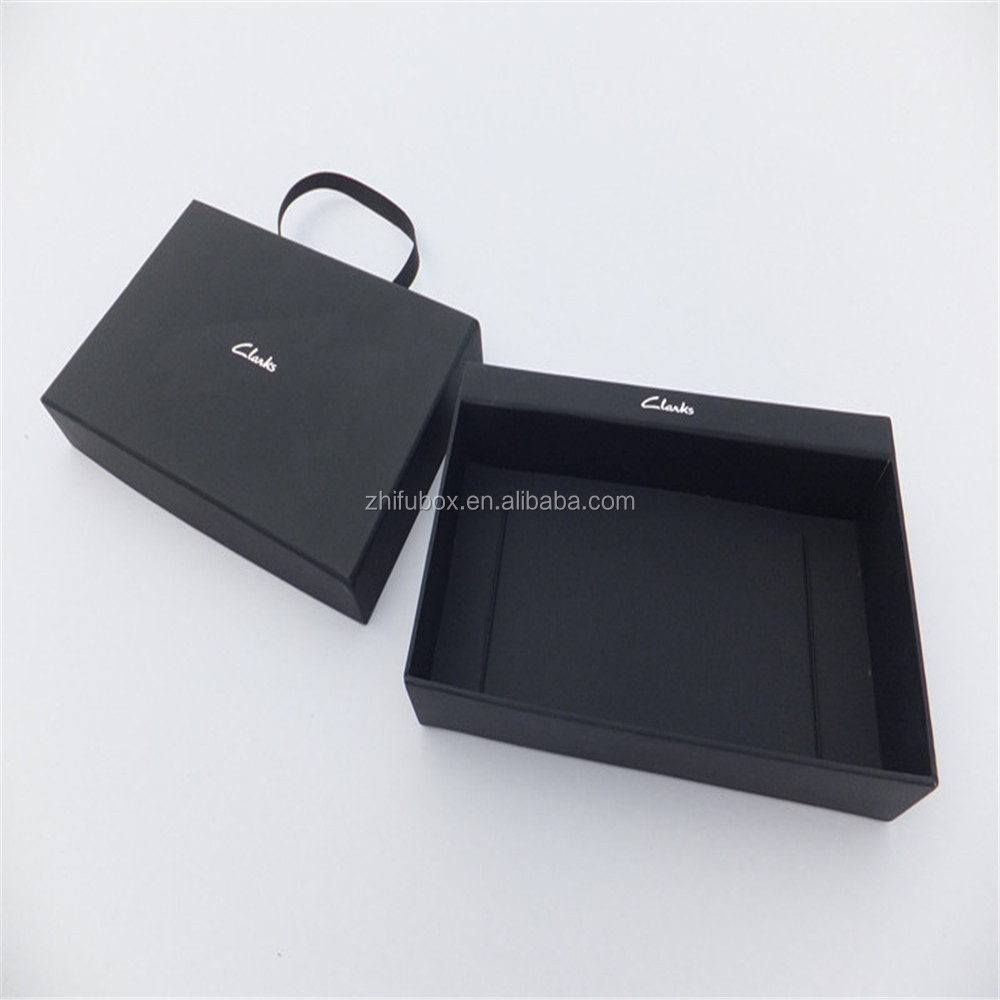 Packaging Box For T-shirt, Luxury Clothing Packaging Box, Apparel Packaging Box