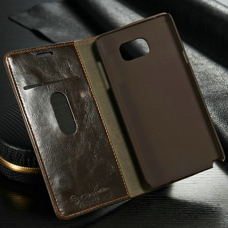 Luxury Flip Leather Mobile Phone Case Cover Stand for Samsung Galaxy Note 5 / Note 5 Edge /S6/S6 Edge/ A7 for iphone 6 6 Plus