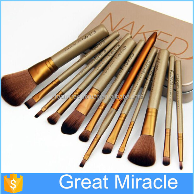 The best make up brush set professional women makeup brushes