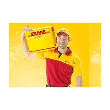 DHL shipping china shipping agent to UK; air express door to door courier service