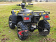 High Performance CE Approval Quad ATV Adult Electric ATV For Sale
