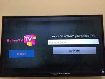 Echoo IPTV Subscription same like Royla Account Server