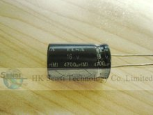 4700uF 16VDC Polyester Film Capacitor New & Original