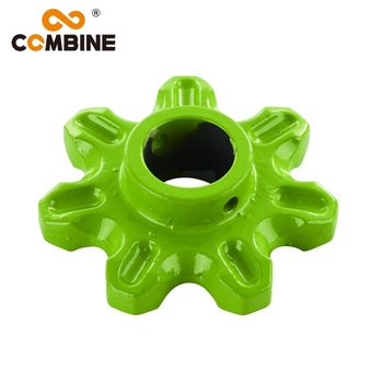 Hot Sale Agricultural Machinery Parts Combine Harvester Sprocket