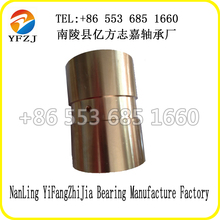 2015 hot sale bearing series JDB-1U Oil Groove Copper Sets liner