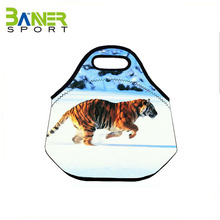 Best Selling Neoprene Lunch Tote Bag,insulated lunch cooler bag zero degrees inner cool