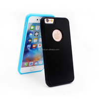 high quality anti gravity phone case for iphone 6 plus zero gravity case for iphone 6 /6plus