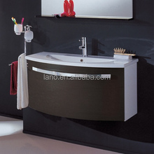 New arrival bathroom cabinet, high quality bathroom furniture unit